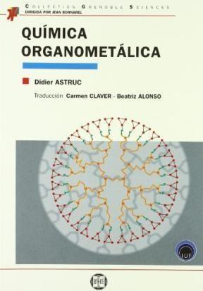 Libro Quimica Organometalica