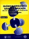 Libro Quimica Organica Basica Y Aplicada ( Tomo 2 )
