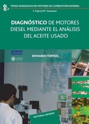 E-book Diagnóstico De Motores Diesel Mediante El Análisis Del Aceite Usado