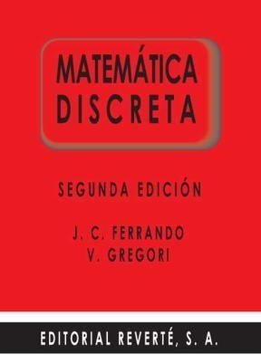 E-book Matemática Discreta 2ª Ed