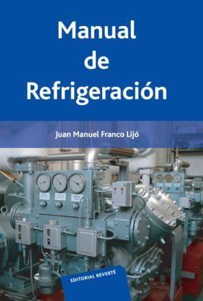 E-book Manual De Refrigeración