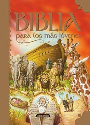 Papel Biblia Para Los Mas Jovenes