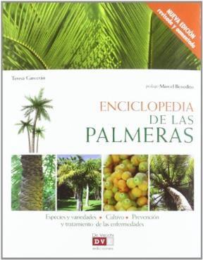 Libro Enciclopedia De Las Palmeras