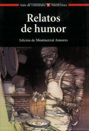 Papel Relatos De Humor
