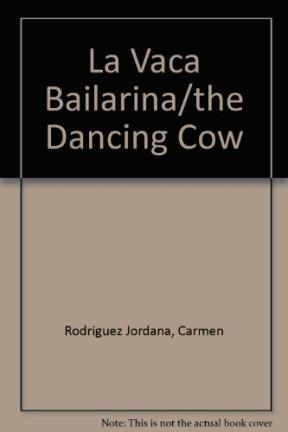 Papel Vaca Bailarina, La