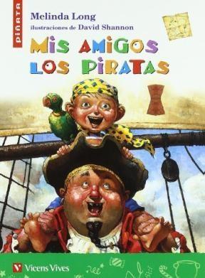 Papel Mis Amigos Los Piratas