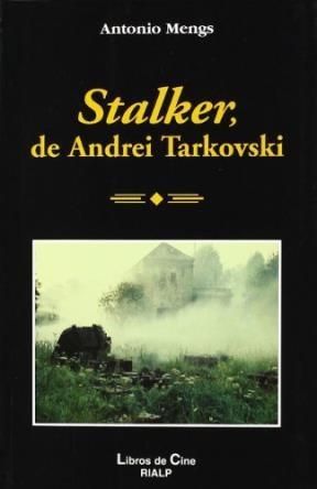 Papel STALKER DE ANDREI TARKOVSKI