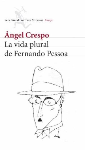 Papel LA VIDA PLURAL DE FERNANDO PESSOA