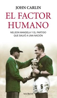 Libro El Factor Humano
