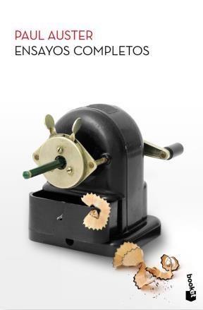 E-book Ensayos Completos