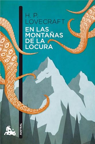 E-book En Las Montañas De La Locura