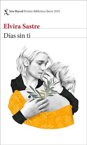 E-book Días Sin Ti