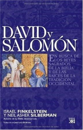 Papel DAVID Y SALOMON