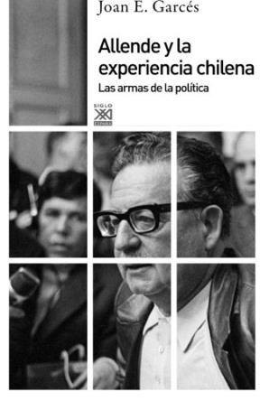 Papel Allende Y La Experiencia Chilena (Arg)