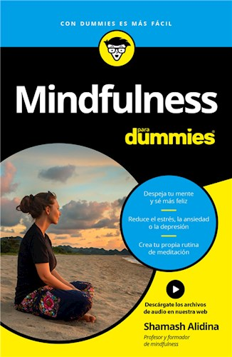 E-book Mindfulness Para Dummies
