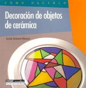 Papel DECORACION DE OBJETOS DE CERAMICA (COMO HACERLO)