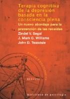 Papel TERAPIA COGNITIVA DE LA DEPRESION BASADA EN LA CONSCIENCIA P
