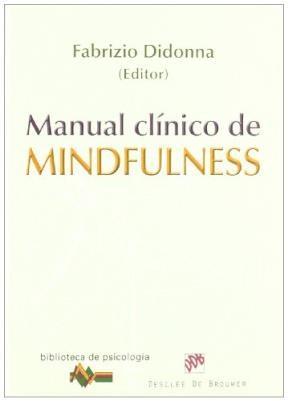 Papel MANUAL CLINICO DE MINDFULNESS