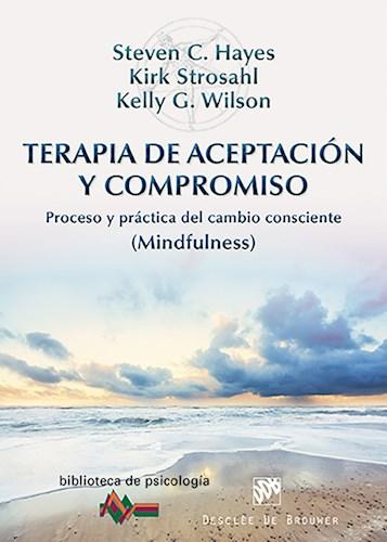 Papel TERAPIA DE ACEPTACION Y COMPROMISO