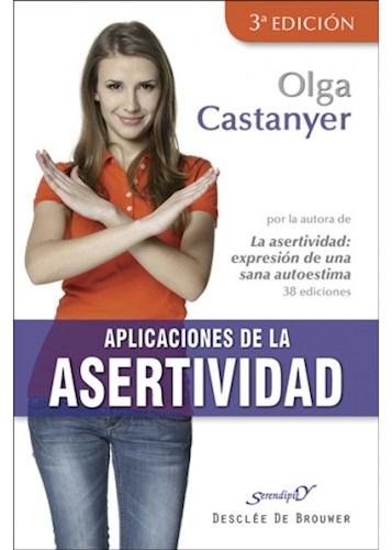 Papel APLICACIONES DE LA ASERTIVIDAD