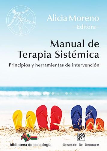 Papel MANUAL DE TERAPIA SISTEMICA
