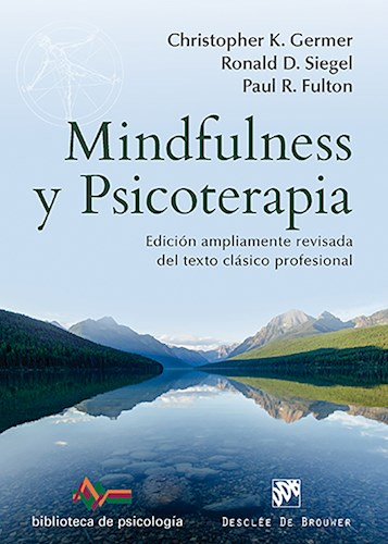 Papel MINDFULNESS Y PSICOTERAPIA