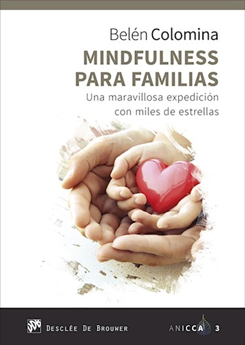 Papel MINDFULNESS PARA FAMILIAS