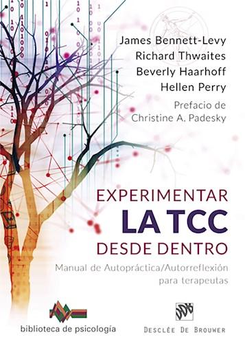Papel EXPERIMENTAR LA TCC DESDE DENTRO