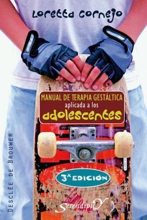E-book Manual De Terapia Gestáltica Aplicada A Los Adolescentes
