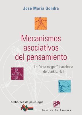 E-book Mecanismos asociativos del pensamiento