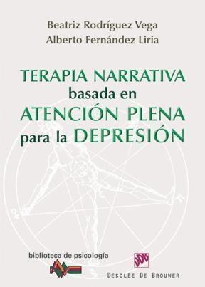 E-book Terapia narrativa basada en la atención plena para la depresión