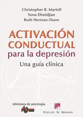 E-book Activación conductual para la depresión