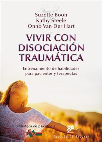 E-book Vivir con disociación traumática