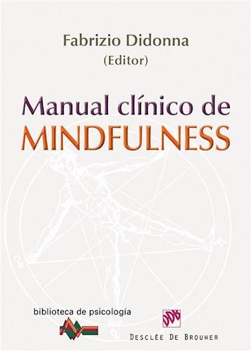 E-book Manual clínico de MIndfulness