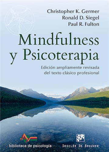 E-book Mindfulness y Psicoterapia
