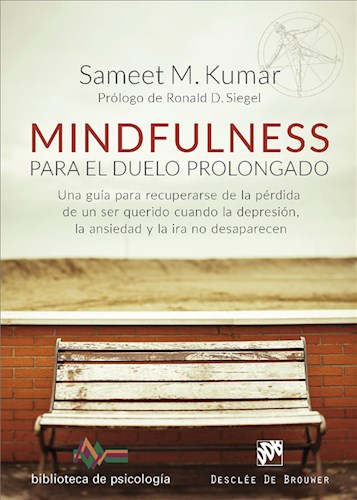 E-book Mindfulness para el duelo prolongado