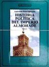 Papel Historia política del imperio almohade . 2 vol