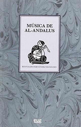 Papel MUSICA DE AL-ANDALUS