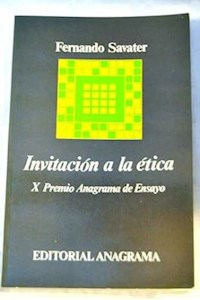 Papel Invitacion A La Etica