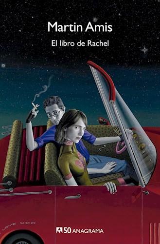 Libro El Libro De Rachel