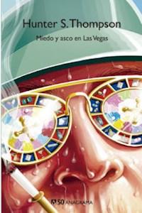 Papel Miedo Y Asco En Las Vegas
