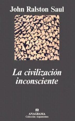 Papel La Civilización Inconsciente