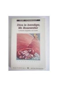 Papel Dios Lo Bendiga, Mr. Rose Water