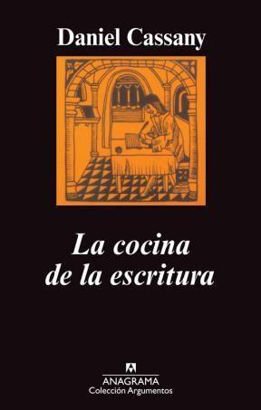 Papel LA COCINA DE LA ESCRITURA