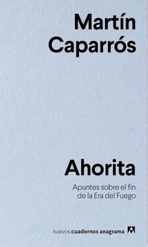 Libro Ahorita