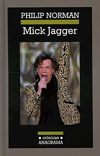 Papel Mick Jagger