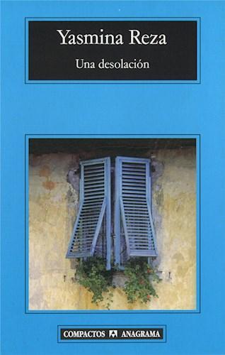 E-book Una Desolación