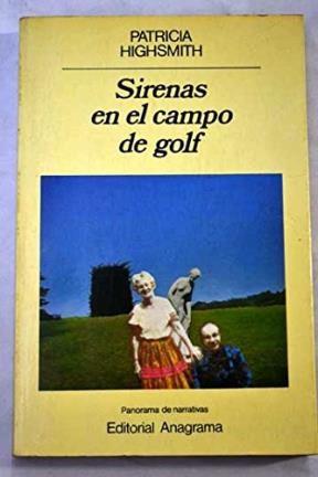 Papel Sirenas En El Campo De Golf