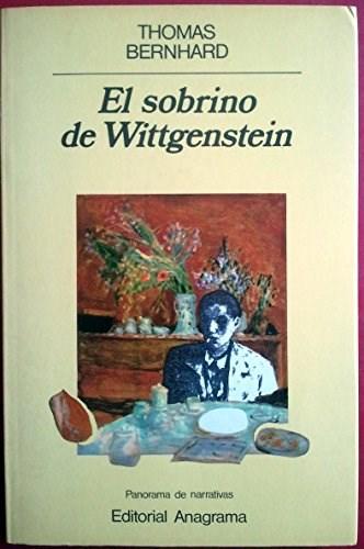 Papel SOBRINO DE WITTGENSTEIN