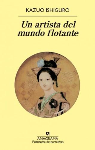 Libro Un Artista Del Mundo Flotante
